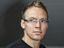 Niklas Ekblom