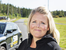 Sandra Ottosson