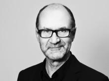 Ulf Mangefors