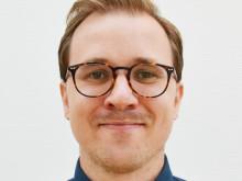 Jørgen Bakke Fredriksen