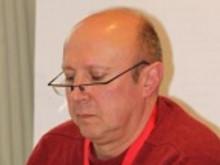 Laurent DE COOMAN