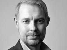 Joakim K E Johansson
