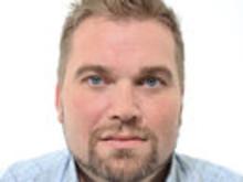 Patrik Fjällström