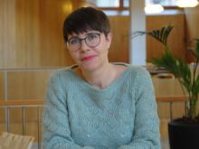 Socialdemokraterna - Lisa Nylén