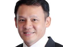Marcus Lam (林福春)