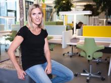 Pernilla Lavesson