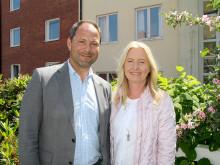 Carin Steen Wahlqvist & Jörgen Wahlqvist