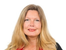 Ann-Charlotte Grönblad