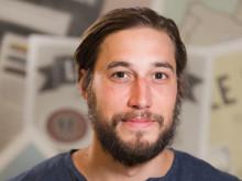 Jonas Ernström