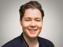 Fredrik Olimb