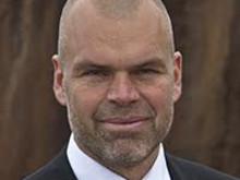 Johan Hagelin