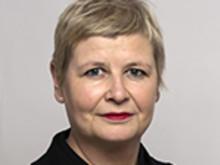 Kulturförvaltningen: Lena Leeb-Lundberg