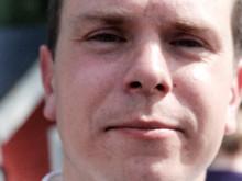 Martin Kjellqvist