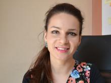 Justyna Przybylska