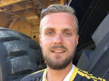 Joakim Lundberg