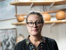 Karin Lekberg