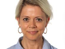 Julie Arendse Voss