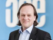 Joakim Johansson, marknadsdirektör