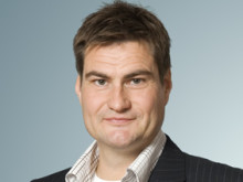 Regionservice, kommunikationschef: Patrik Lundström