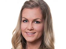 Pernilla Jungåker
