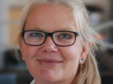 Malin Osterman Hallare