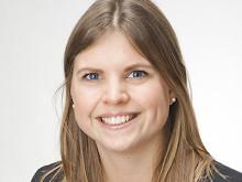 Johanna Malmgren