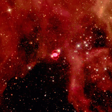 Stor forskningskonferens inom fysik: Universums mysterier och galaktiska avvikelser