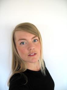Anna Kollberg inspirerar på Klubb Rec på torsdag