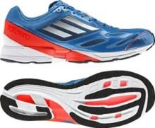 adidas lanserar en ny löparsko - adizero feather 2