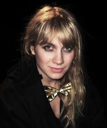 Anna Tascha Larsson