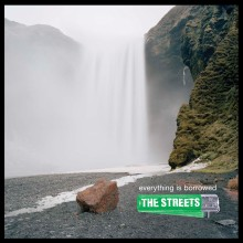 The Streets släpper album i september