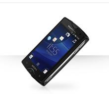 Världens minsta smartphone med HD-videoinspelning