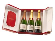 Bollinger Special Cuvée firar 100 år med en specialutgåva