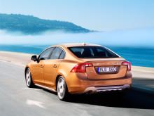 Nya Volvo S60 - mer extrovert attityd än någon tidigare Volvo
