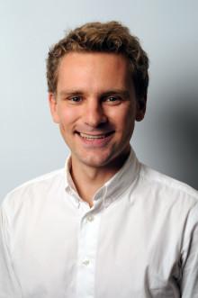 Johan Jernström