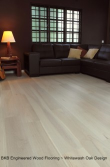 Has Engineered Wood Flooring Become Popular Than Parquet Today?