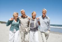 Försäkringstips till den som bor utomlands under vinterhalvåret