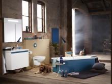 Gustavsberg presenterer Birger som temafarge