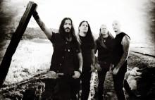 Machine Head spelar på Gröna Lund