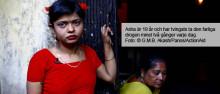 Prostituerade tvingas ta farlig drog för att se fetare ut