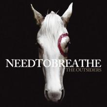 South Carolina kvartetten NEEDTOBREATHE är album och Sverige-aktuella.