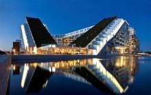 Prisbelönt dansk arkitektbyrå till i-Days 10 november