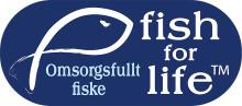Findus hållbarhetsprogram Fish for Life - Vinnare av stort europeiskt miljöpris