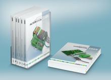 Komplett katalog över Phoenix Contacts produkter