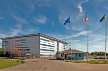 Pfizers nya biotekniska fabrik lyckas nästan fördubbla produktionskapaciteten och belönas med prestigefyllt pris