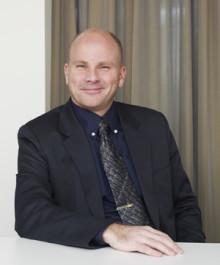 Matias Lindberg ny VD för HSB ProjektPartner