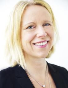 Elisabeth André ny partner på Moll Wendén Advokatbyrå