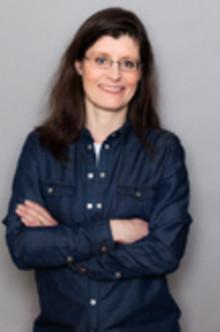 Caroline Mårtenson