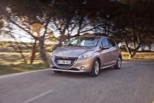 Åbent Hus hos Peugeot          den 8.-9. september