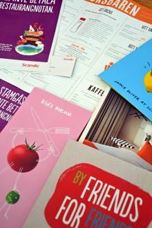 Scandic tar miljövänligt papper ett steg längre